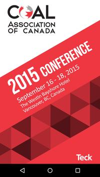 2015 CAC Conference poster