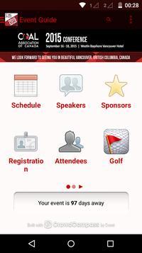 2015 CAC Conference apk screenshot