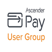 Ascender Pay User Group 2016 icon