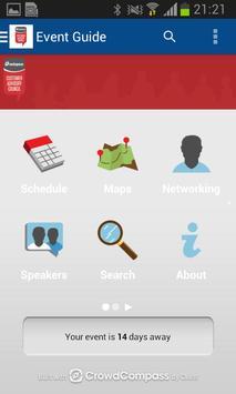 Rackspace CAC App apk screenshot