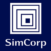 SimCorp Events icon