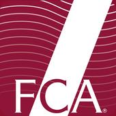 FCA Events icon