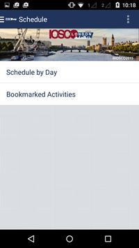 FCA Events apk screenshot