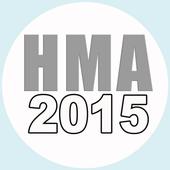 HMA 2015 icon