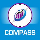 APOC Compass icon