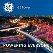 GE Power Events icon