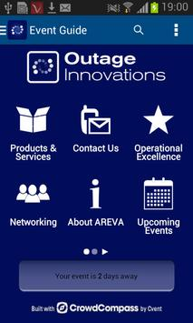 AREVA Outage Innovation apk screenshot