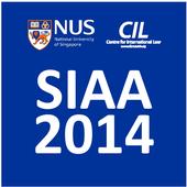 SIAA 2014 icon