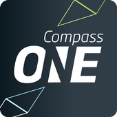 Compass One by CrowdCompass icon