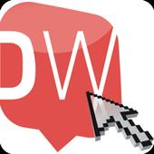 DevWeek Events icon