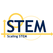 Scaling STEM icon