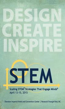 Scaling STEM poster
