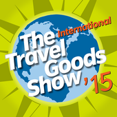 The Int'l Travel Goods Show'15 icon