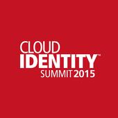 Cloud Identity Summit 2015 icon