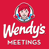 Wendy's Meetings icon