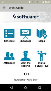 Software AG Innovation World apk screenshot