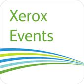 Xerox Events icon