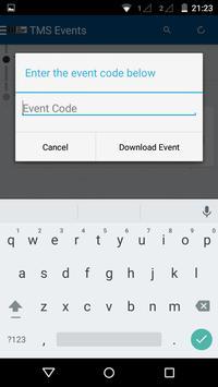 The Masonry Society Events apk screenshot