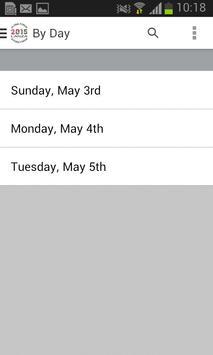 L'ANZA Events apk screenshot