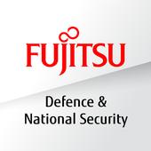 Fujitsu in Defence icon