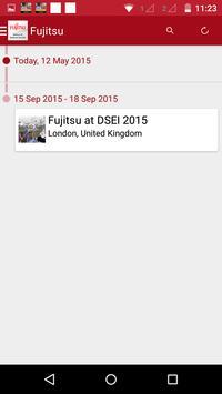 Fujitsu in Defence apk screenshot