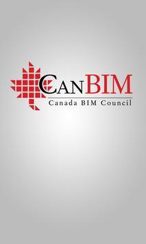Canada BIM Council poster