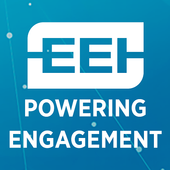 EEI Powering Engagement icon