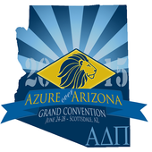 Alpha Delta Pi 2015 Convention icon