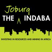 Joburg Indaba icon