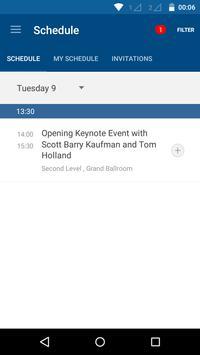 ACA's National Conference apk screenshot