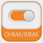 Business Media Conference App icon
