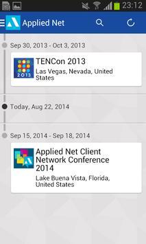 Applied Net apk screenshot