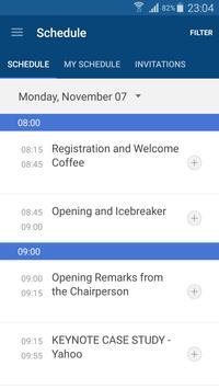 Global Executive Events apk screenshot