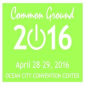 Common Ground 2016 icon