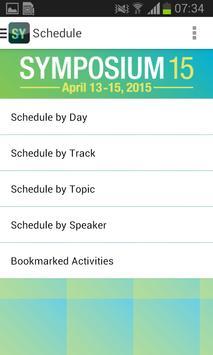 Human Capital Media Events apk screenshot
