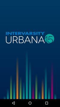 Urbana 15 poster