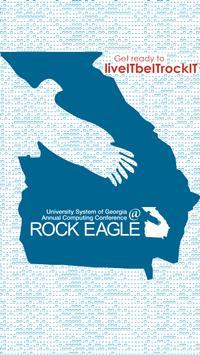 University System of Georgia poster