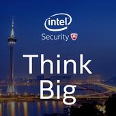Intel Security Partner Summit icon