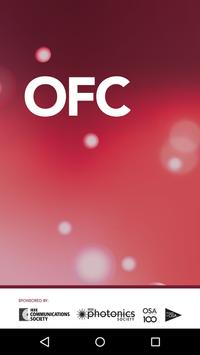 OFC Conference poster