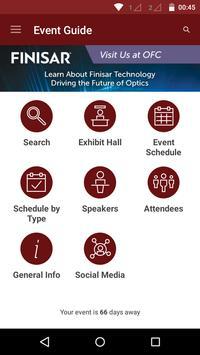 OFC Conference apk screenshot