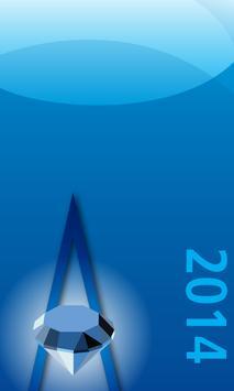 ICC 2014 PC/DA Trip poster