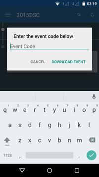 DoD Security Conference apk screenshot