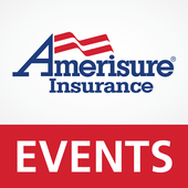 Amerisure Insurance Events icon