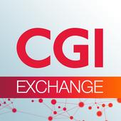 CGI Exchange icon
