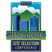 Metro Denver Site Select. Conf icon