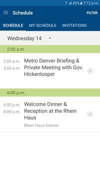Metro Denver Site Select. Conf apk screenshot