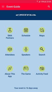 Sport Marketing Association apk screenshot