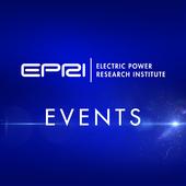EPRI Events icon