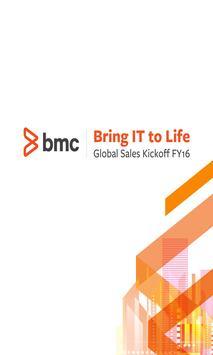 BMC SKO FY16 poster