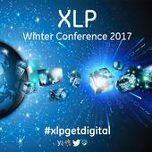 XLP Conference icon